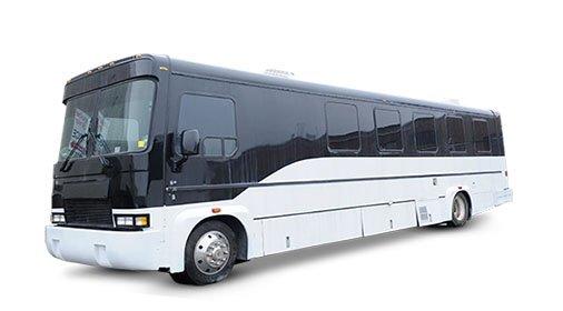 40 Pass Party Bus Coach